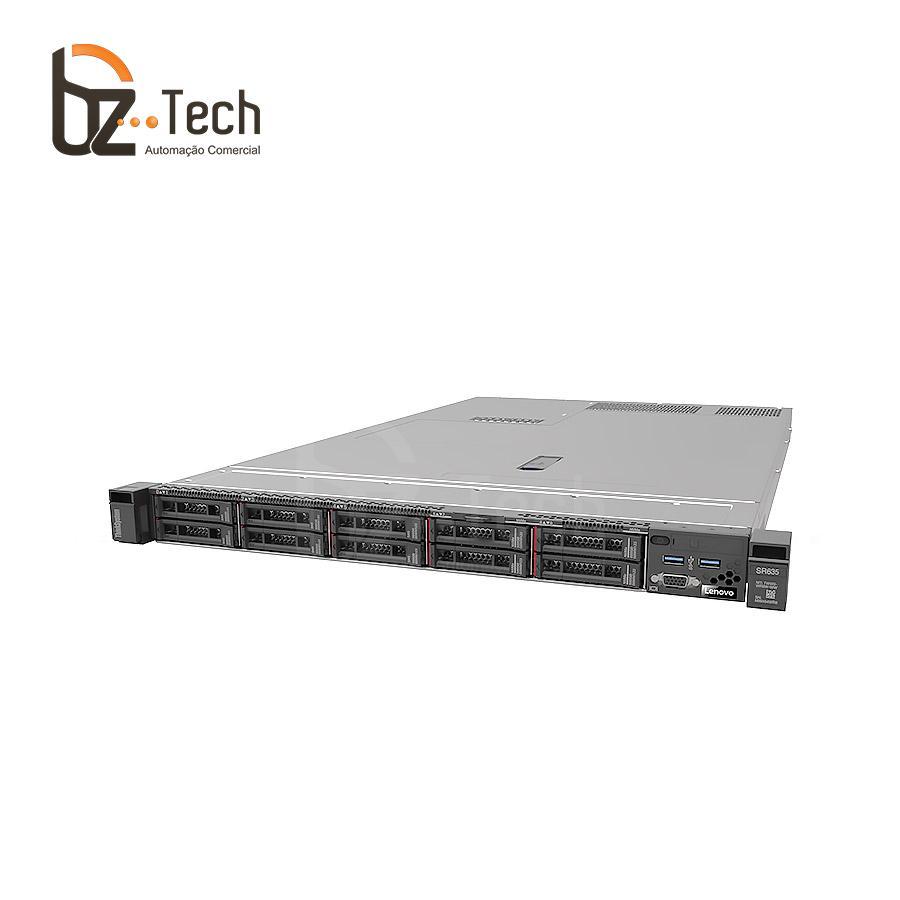 Lenovo Servidor Thinksystem Sr630 32gb