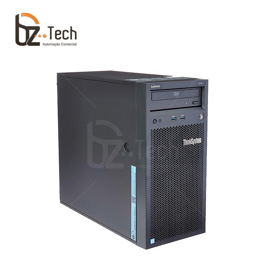 Lenovo Servidor Thinksystem St50 8gb