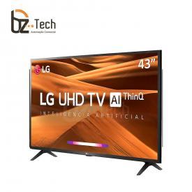 Lg Tv 43lm631c