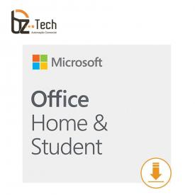 Microsoft Software Office Home Student 2019