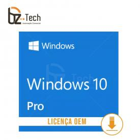 Foto Microsoft Software Windows 10 Pro 64 Oem_275x275.jpg