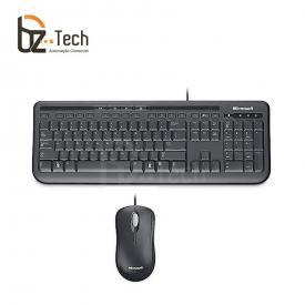 Microsoft Teclado E Mouse 600