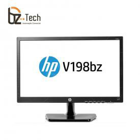 Monitor HP 18.5 Polegadas LED V198bz