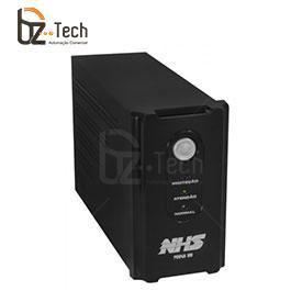 Nobreak NHS Interactive Mini III 600VA Bivolt - 1 Bateria 7Ah Sem Sensor