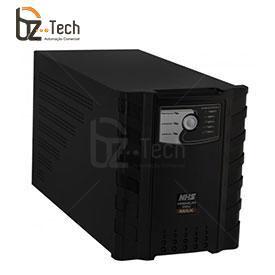 Nobreak NHS Interactive Premium PDV Max 2200VA Bivolt - 2 Baterias 17Ah com Módulo de 2 Baterias 45Ah