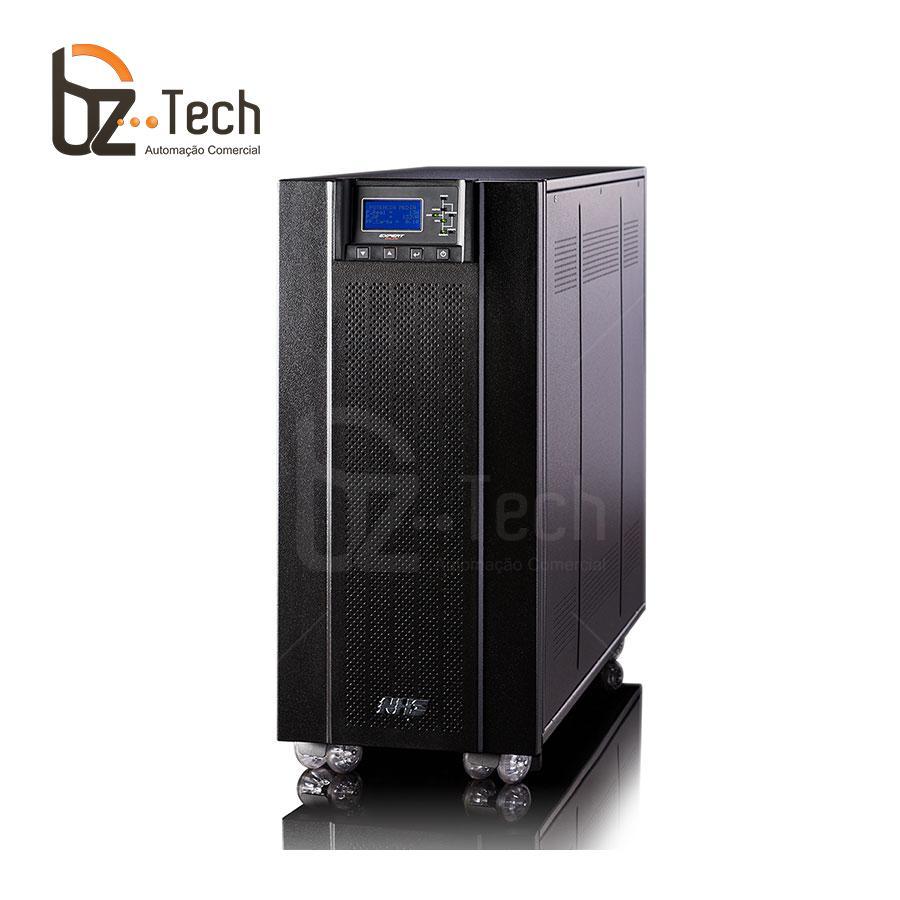 Nhs Nobreak Online Expert Isolador C 10000va 220v 20b9ah