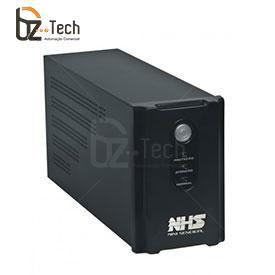Nobreak NHS Senoidal Mini 600VA Bivolt - 1 Bateria 7Ah