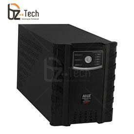 Nobreak NHS Senoidal FP 0.7 PDV 1000VA Bivolt - 3 Baterias 7Ah com Módulo de 6 Baterias 17Ah