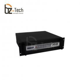 Nobreak NHS Senoidal FP 0.7 PDV Rack 1500VA Bivolt - 4 Baterias 9Ah com Módulo de 16 Baterias 9Ah