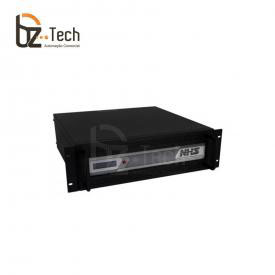 Nobreak NHS Senoidal FP 0.7 PDV Rack 1500VA Bivolt - 1 Porta Engate e 4 Baterias 9Ah