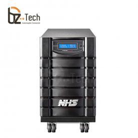 Nhs Nobreak Senoidal Prime 5000va 220v