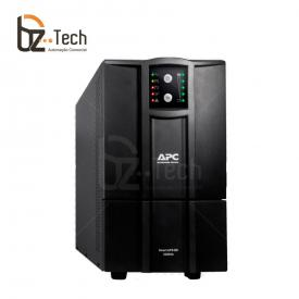 Foto Nobreak Apc Smart Ups 2200va Lado2