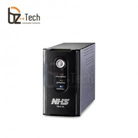 Nobreak Interactive Mini Iii 700va Bivolt B7ah 110v