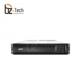 Nobreak Smart Ups T 3000va 220v Rack Frente