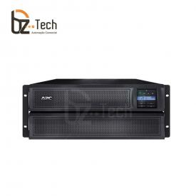 Nobreak Smart Ups X 3000va 220v Rack