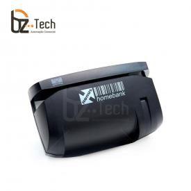 Leitor de Boleto e Cheque Nonus Homebank 10 - USB