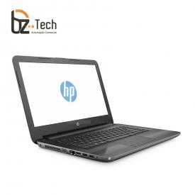 Notebook HP 240 G5 14 Polegadas LED - Intel Core i3-6006U 2.0GHz, 4GB, 500GB, Windows 10 Pro