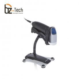 Leitor Opticon OPR-2001 Laser 2D QR Code - Com Suporte