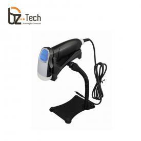 Leitor Opticon OPR-3201 Laser 2D QR Code - Com Suporte