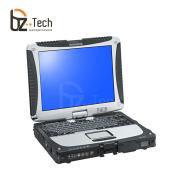Notebook Panasonic Toughbook 19 10.1 Polegadas LCD - Intel i5-3320M 3.3GHz, 4GB, 500GB, Windows 7 Professional