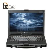Notebook Panasonic Toughbook 53 14 Polegadas LED - Intel i5-3340M 3.4GHz, 4GB, 500GB, Windows 7 Professional
