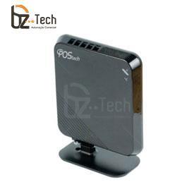Computador POStech Tiger 1 POS210-1121 - Intel Core 1.8GHz, 2GB, 320GB com Wi-Fi
