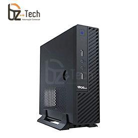 Computador POStech Mirage 3 POS232-2106 - Intel Celeron J1800 2.4GHz, 2GB, 500GB com Wi-Fi