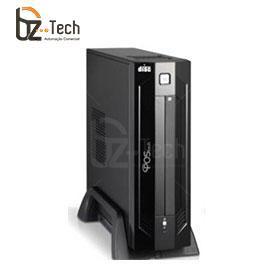 Computador POStech Apache 3 POS232-2211 - Intel Celeron J1800 2.4GHz, 4GB, 500GB com DVD-RW