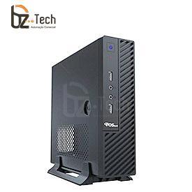 Computador POStech Mirage 4 POS332-2207 - Intel Celeron J2900 2.4GHz, 4GB, 500GB com Wi-Fi
