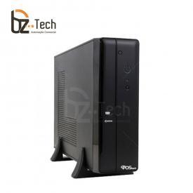 Computador POStech Tornado 1 POS432-2209 - Intel Core I3-4170 3.7GHz, 4GB, 500GB