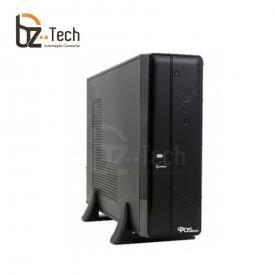 Computador POStech Tornado 2 POS432-2219 - Intel Core I3-4170 3.7GHz, 4GB, 500GB com DVD-RW