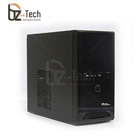 Servidor POStech Phanton 1 POS522-2214 - Intel Core i5-4140 3.2GHz, 4GB, 500GB, DVD-RW
