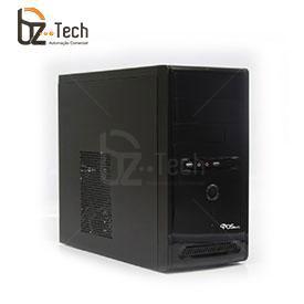 Servidor POStech Phanton 2 POS522-3314 - Intel Core i5-4140 3.2GHz, 8GB, 1TB, DVD-RW