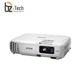 Projetor Epson PowerLite X24+ 3500 Lumens XGA Wi-Fi
