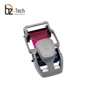 Ribbon Colorido Ymcko Zc300 200 Impressoes