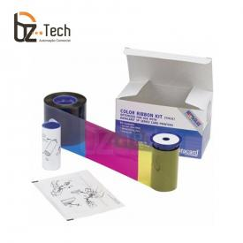 Ribbon Colorido Ymckt 250 Impressoes