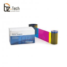 Ribbon Colorido Ymckt 500 Impressoes