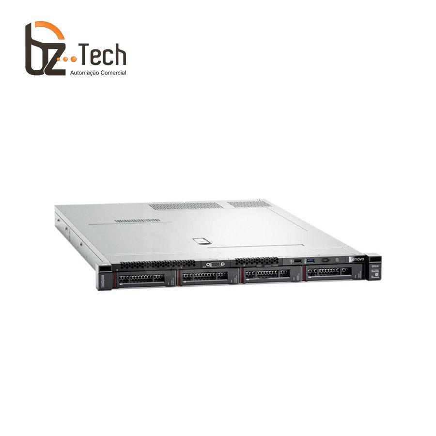 Servidor Thinksystem Sr530 16gb