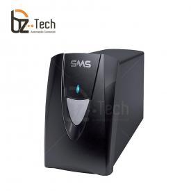 SMS NET4+ 1500VA 110V (Voltagem 110V)