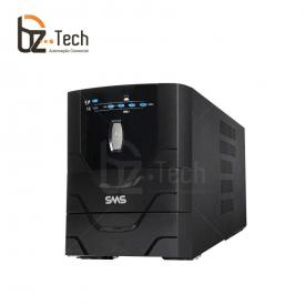 Sms Nobreak Power Vision 700va Bivolt