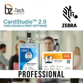 Software Cardstudio Professional