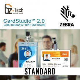 Software Cardstudio Standard