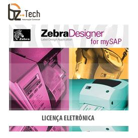 Software Zebra Designer for MySAP Business Suite v2