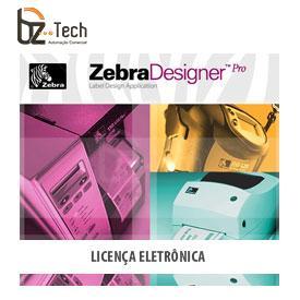 Software Zebra Designer Pro v2