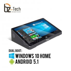 Foto Tanca Computador All In One Touch Screen Dt1100