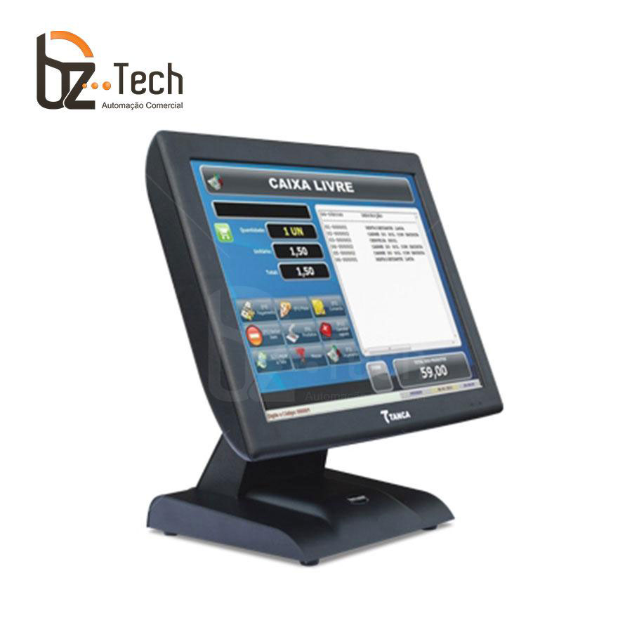 Tanca Computador All In One Touch Screen Tpt 640