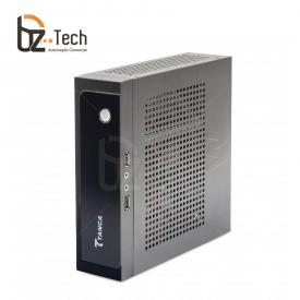 Computador Tanca TC-6240 - Intel Dual Core J1800 2.4GHz, 4GB, 500GB