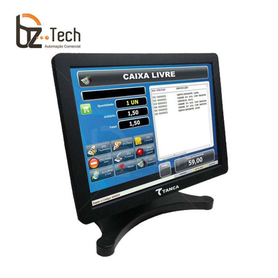 Tanca Monitor Touch Tmt 520