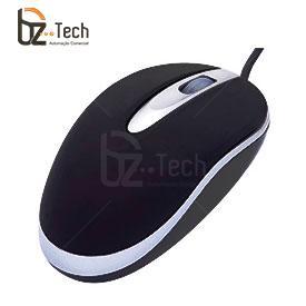 Mouse Tanca 1000 dpi - USB