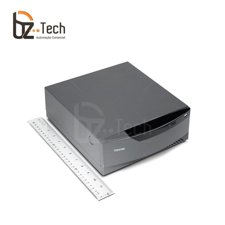 Foto Toshiba Ibm Computador Surepos 300 2gb